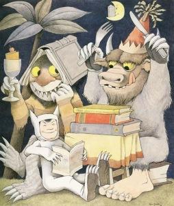 the joy of reading