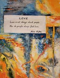 frieda plath love