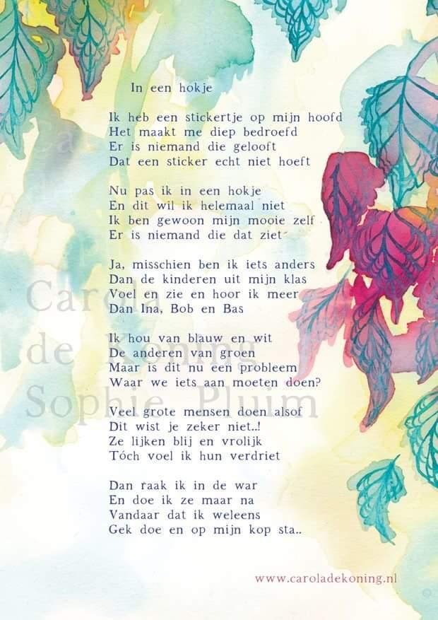 gedicht-hokjes